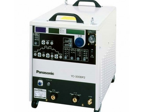 Panasonic  TIG YC-300BP2
